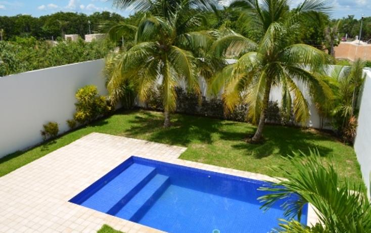 Foto de casa en venta en  , playa magna, solidaridad, quintana roo, 1046099 No. 08