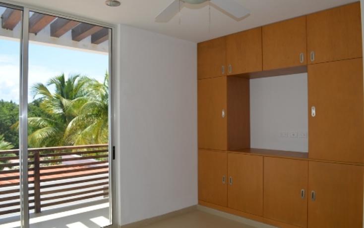 Foto de casa en venta en  , playa magna, solidaridad, quintana roo, 1046099 No. 17