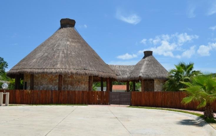 Foto de casa en venta en  , playa magna, solidaridad, quintana roo, 1046099 No. 22