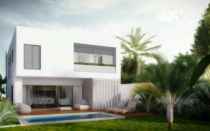 Foto de casa en venta en  , playa magna, solidaridad, quintana roo, 1062683 No. 06