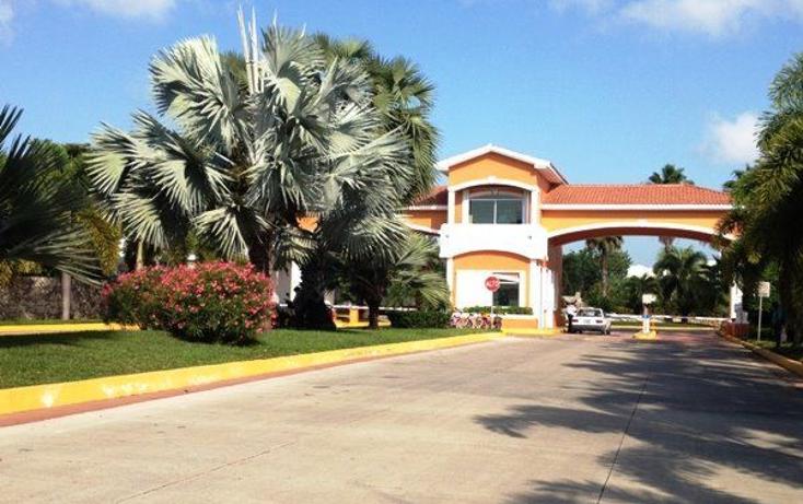 Foto de casa en venta en  , playa magna, solidaridad, quintana roo, 1062683 No. 14