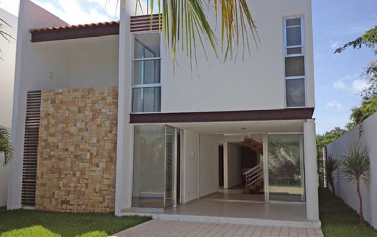 Foto de casa en venta en  , playa magna, solidaridad, quintana roo, 1064633 No. 13