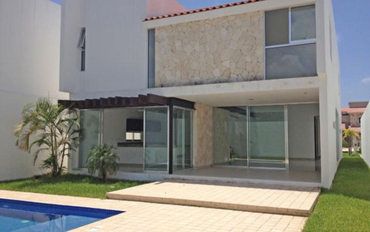Foto de casa en venta en  , playa magna, solidaridad, quintana roo, 1064635 No. 12