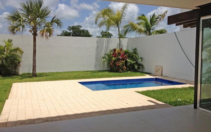 Foto de casa en venta en  , playa magna, solidaridad, quintana roo, 1064635 No. 13