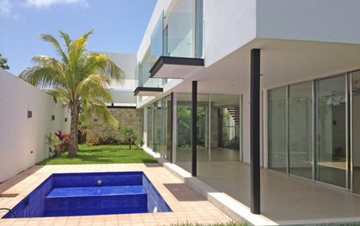 Foto de casa en venta en  , playa magna, solidaridad, quintana roo, 1064637 No. 13