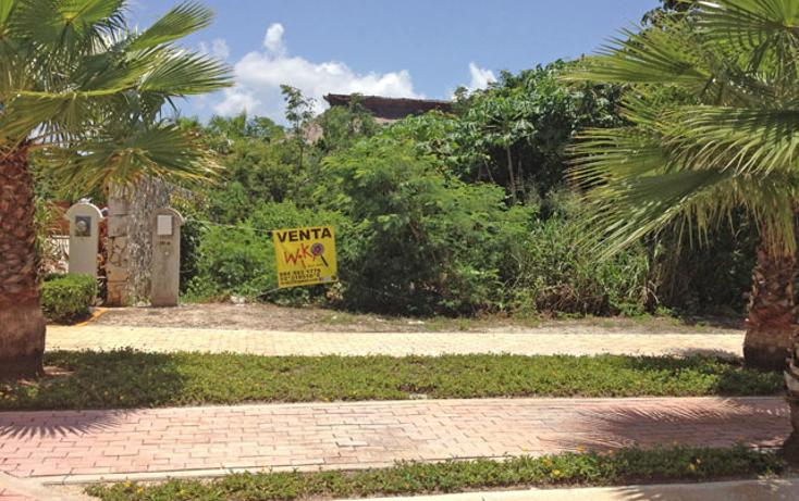 Foto de terreno habitacional en venta en, playa magna, solidaridad, quintana roo, 1064687 no 02