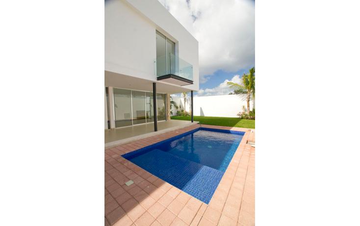 Foto de casa en venta en  , playa magna, solidaridad, quintana roo, 1065689 No. 05