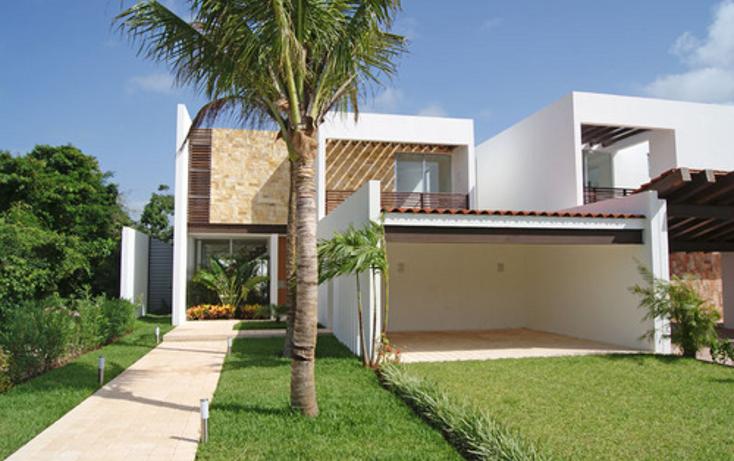 Foto de casa en venta en  , playa magna, solidaridad, quintana roo, 1065691 No. 04