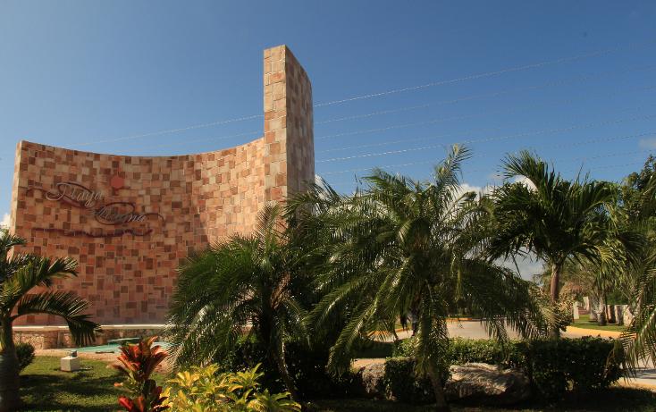 Foto de casa en venta en  , playa magna, solidaridad, quintana roo, 1069959 No. 01