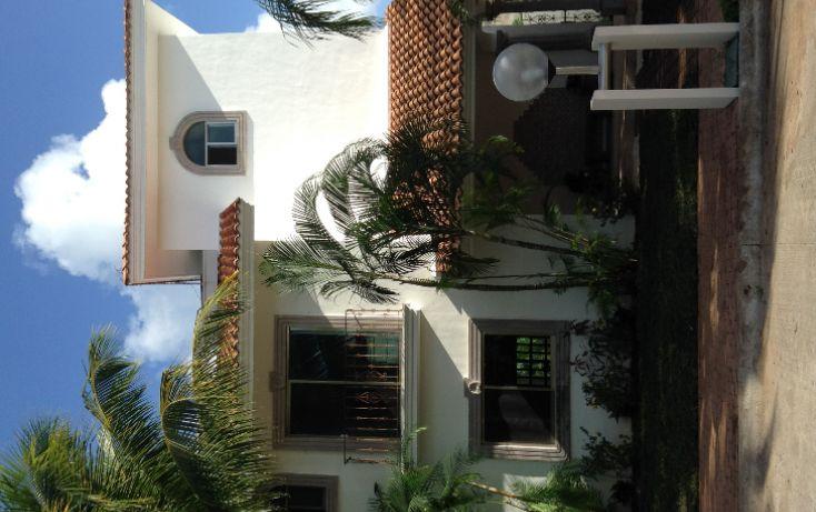Foto de casa en venta en, playa magna, solidaridad, quintana roo, 1069959 no 02