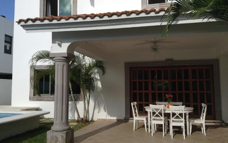 Foto de casa en venta en  , playa magna, solidaridad, quintana roo, 1069959 No. 04