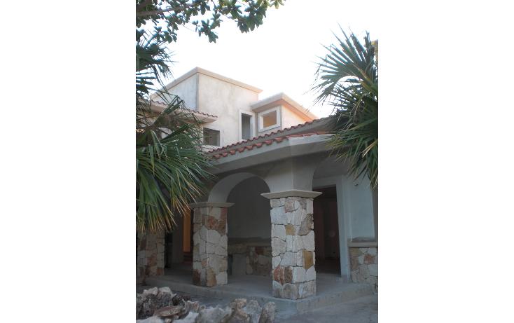 Foto de casa en venta en  , playa magna, solidaridad, quintana roo, 1082383 No. 06
