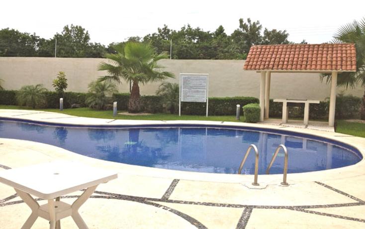 Foto de casa en venta en  , playa magna, solidaridad, quintana roo, 1082383 No. 09