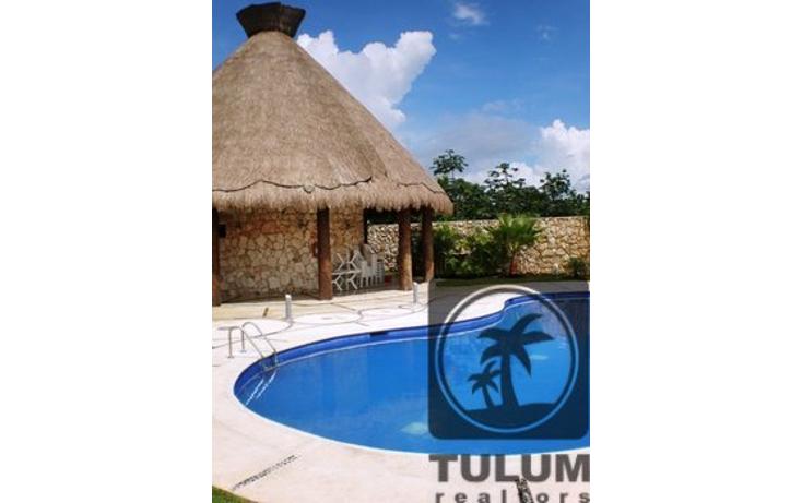 Foto de terreno habitacional en venta en  , playa magna, solidaridad, quintana roo, 1110441 No. 02