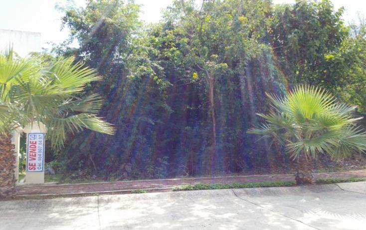 Foto de terreno habitacional en venta en, playa magna, solidaridad, quintana roo, 1110441 no 04