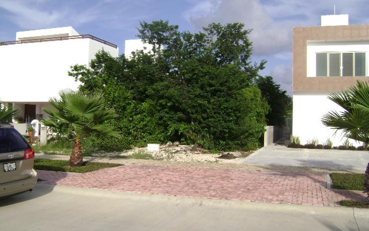 Foto de terreno habitacional en venta en  , playa magna, solidaridad, quintana roo, 1130879 No. 01