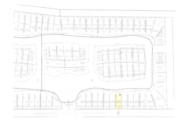 Foto de terreno habitacional en venta en  , playa magna, solidaridad, quintana roo, 1130879 No. 04