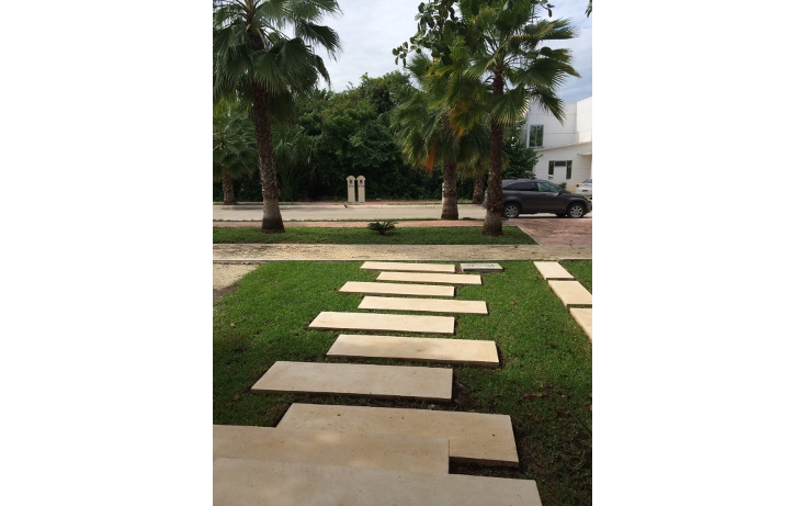 Foto de casa en venta en  , playa magna, solidaridad, quintana roo, 1188249 No. 03