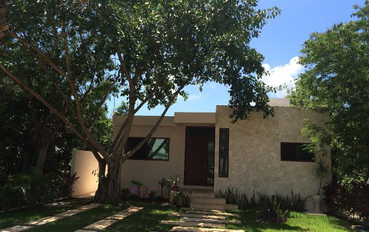 Foto de casa en venta en  , playa magna, solidaridad, quintana roo, 1188249 No. 04
