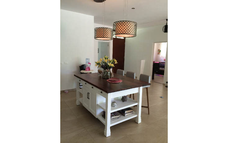 Foto de casa en venta en  , playa magna, solidaridad, quintana roo, 1188249 No. 05