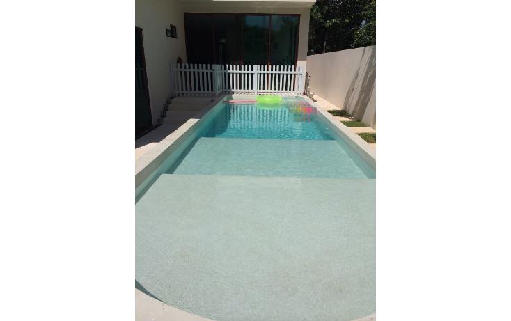 Foto de casa en venta en  , playa magna, solidaridad, quintana roo, 1188249 No. 14