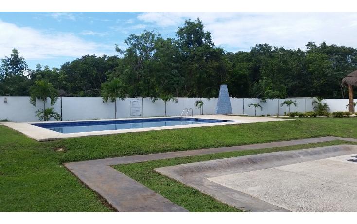 Foto de terreno habitacional en venta en  , playa magna, solidaridad, quintana roo, 1266161 No. 03