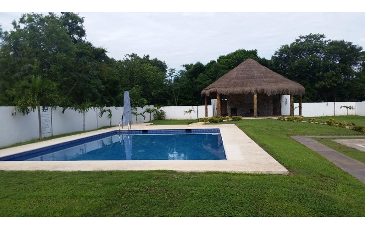Foto de terreno habitacional en venta en  , playa magna, solidaridad, quintana roo, 1266161 No. 04
