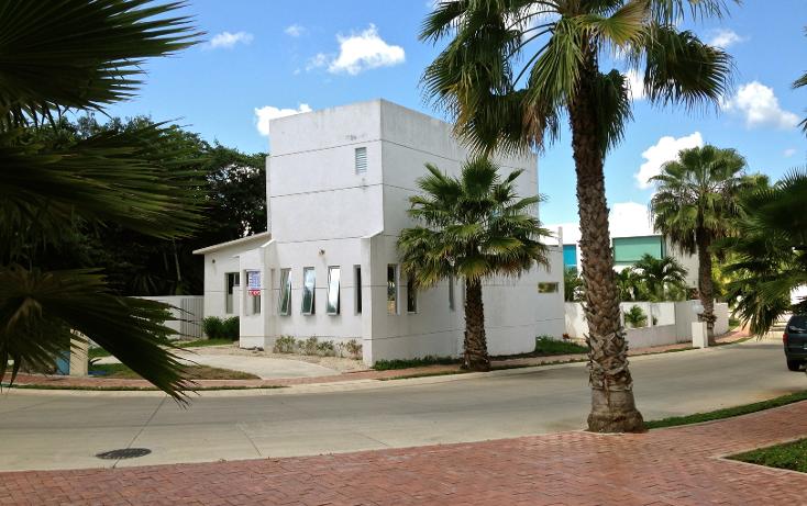 Foto de casa en venta en  , playa magna, solidaridad, quintana roo, 1403217 No. 01