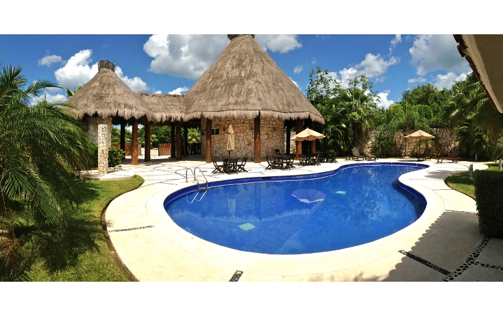 Foto de casa en venta en  , playa magna, solidaridad, quintana roo, 1403217 No. 07