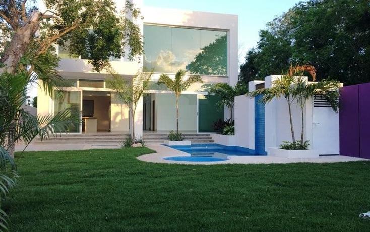 Foto de casa en venta en  , playa magna, solidaridad, quintana roo, 1553298 No. 01