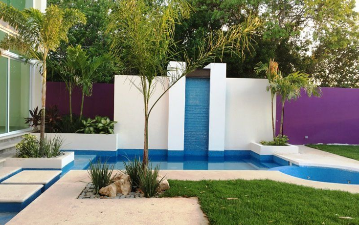 Foto de casa en venta en  , playa magna, solidaridad, quintana roo, 1553298 No. 17