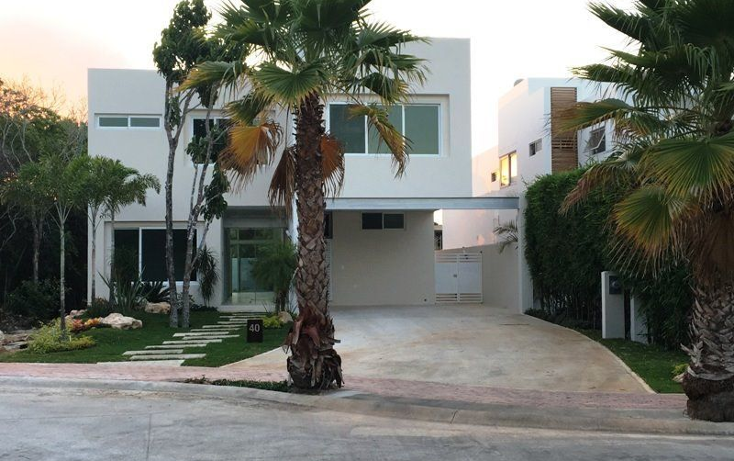 Foto de casa en venta en  , playa magna, solidaridad, quintana roo, 1553298 No. 18