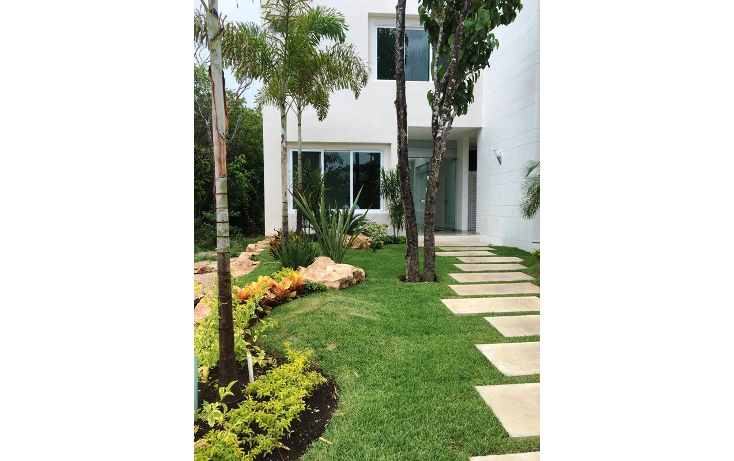 Foto de casa en venta en  , playa magna, solidaridad, quintana roo, 1553298 No. 27