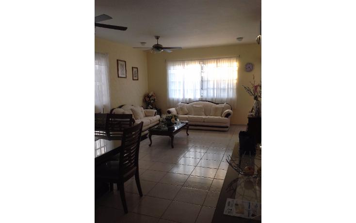 Foto de casa en venta en  , playa magna, solidaridad, quintana roo, 1678882 No. 07