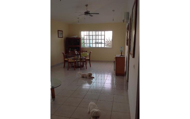 Foto de casa en venta en  , playa magna, solidaridad, quintana roo, 1678882 No. 14