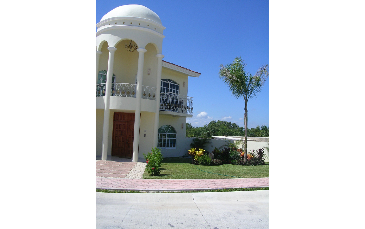 Foto de casa en venta en  , playa magna, solidaridad, quintana roo, 1834604 No. 02