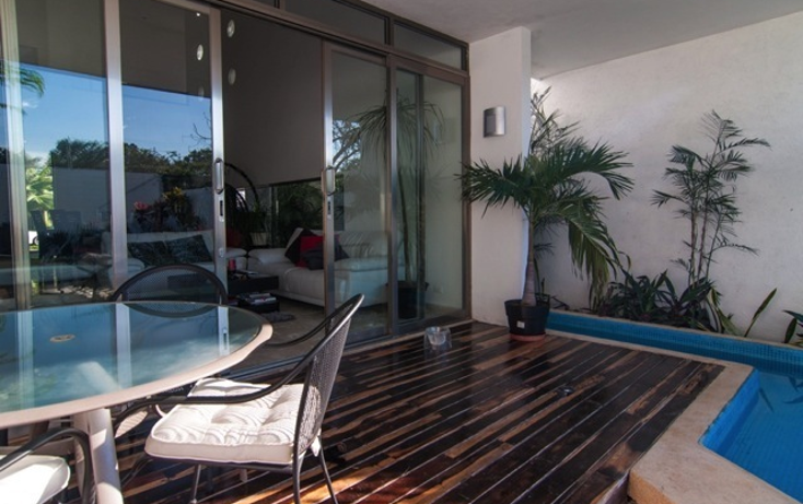 Foto de casa en venta en  , playa magna, solidaridad, quintana roo, 724007 No. 09