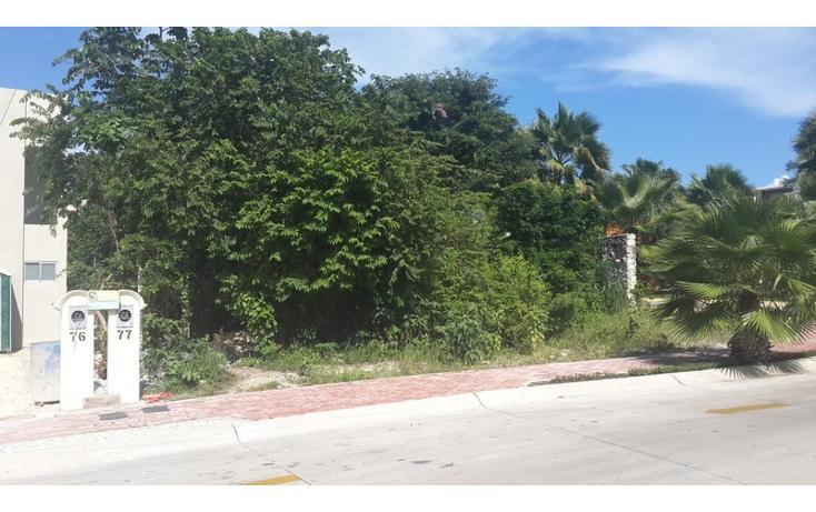 Foto de terreno habitacional en venta en  , playa magna, solidaridad, quintana roo, 742405 No. 01