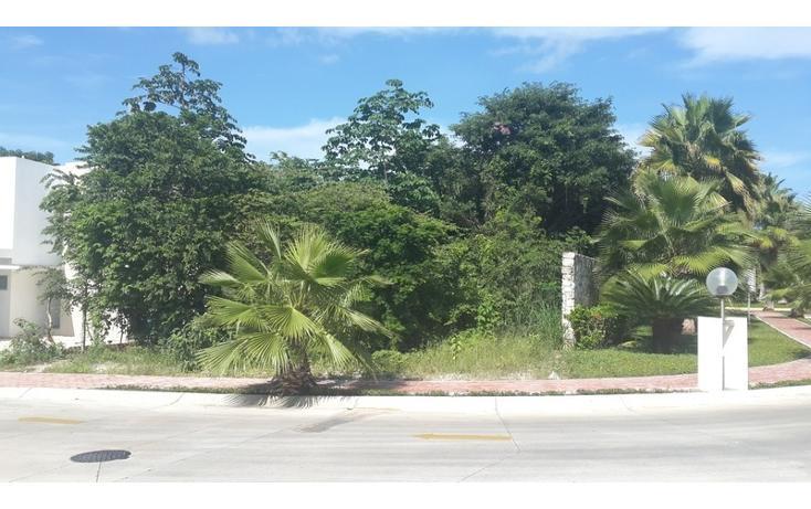 Foto de terreno habitacional en venta en  , playa magna, solidaridad, quintana roo, 742405 No. 03