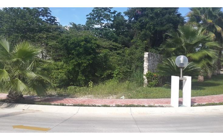 Foto de terreno habitacional en venta en  , playa magna, solidaridad, quintana roo, 742405 No. 04