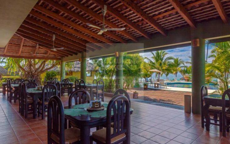 Foto de edificio en venta en playa majahua 1, troncones, la unión de isidoro montes de oca, guerrero, 785007 no 11