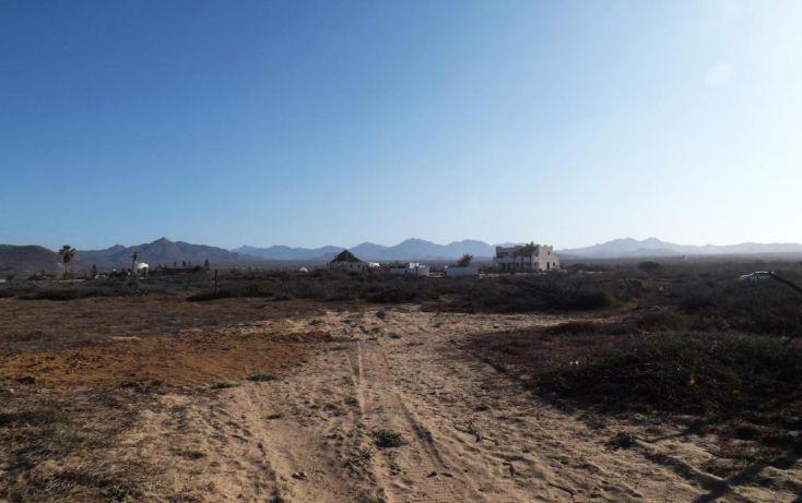 Foto de terreno habitacional en venta en playa migriño lot 5, la esperanza, la paz, baja california sur, 1770576 no 03