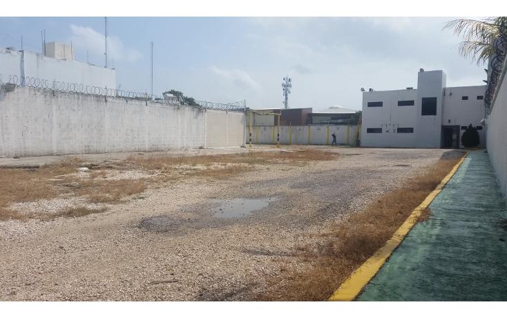 Foto de nave industrial en renta en  , playa norte, carmen, campeche, 1108749 No. 11