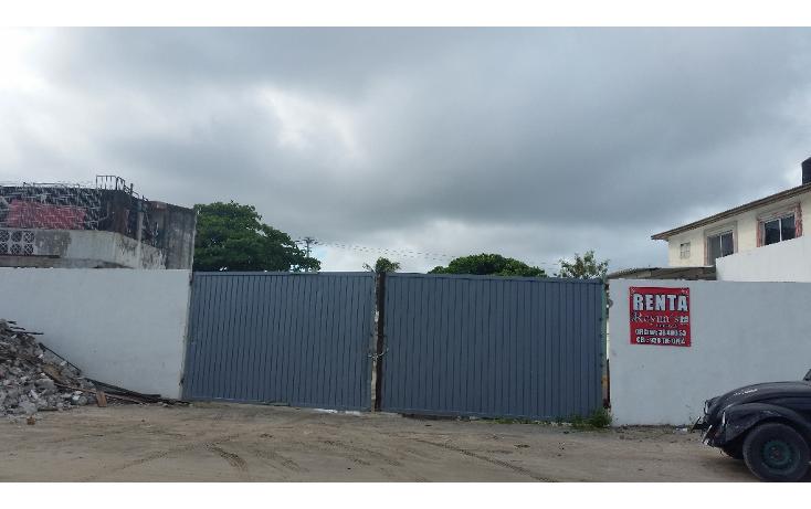 Foto de terreno habitacional en renta en  , playa norte, carmen, campeche, 1374147 No. 02