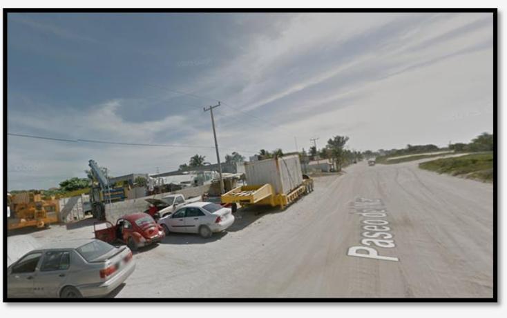 Foto de terreno habitacional en venta en  , playa norte, carmen, campeche, 1426003 No. 02