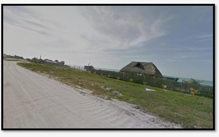 Foto de terreno habitacional en venta en  , playa norte, carmen, campeche, 1426003 No. 03
