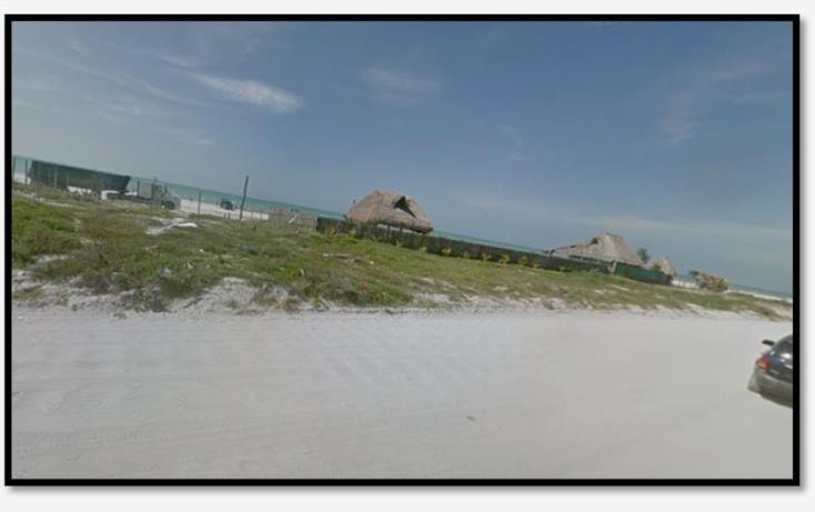 Foto de terreno habitacional en venta en  , playa norte, carmen, campeche, 1426003 No. 04