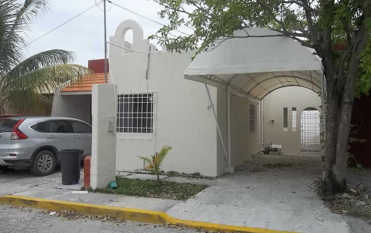 Foto de casa en renta en  , playa norte, carmen, campeche, 1728052 No. 06