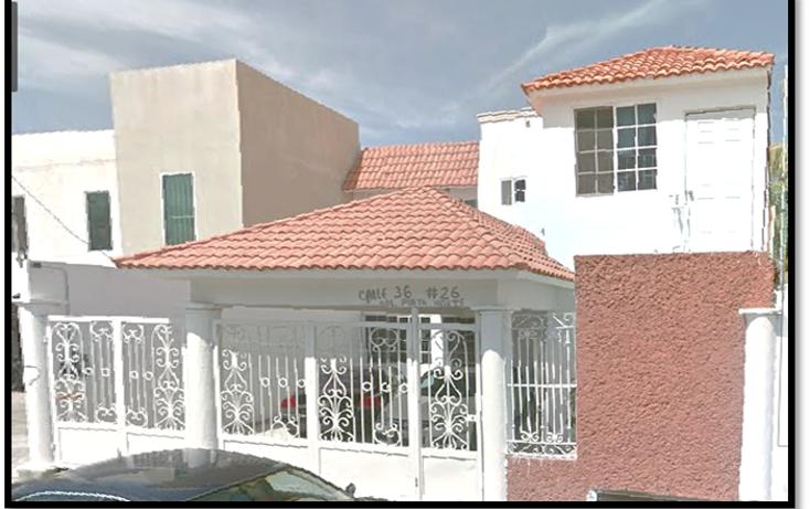 Foto de casa en renta en  , playa norte, carmen, campeche, 2013572 No. 03