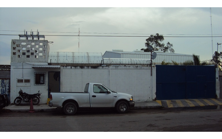 Foto de nave industrial en renta en  , playa norte, carmen, campeche, 2028702 No. 02